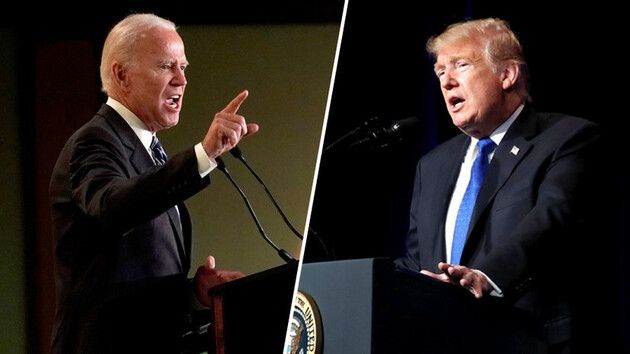 Участники крипторынка делают ставки на выборы США