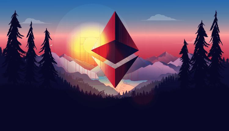 Цена Ethereum обновила максимум на уровне $2930
