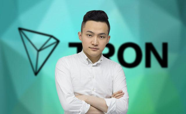 CEO Tron обвинил команду Filecoin в дампе токена FIL