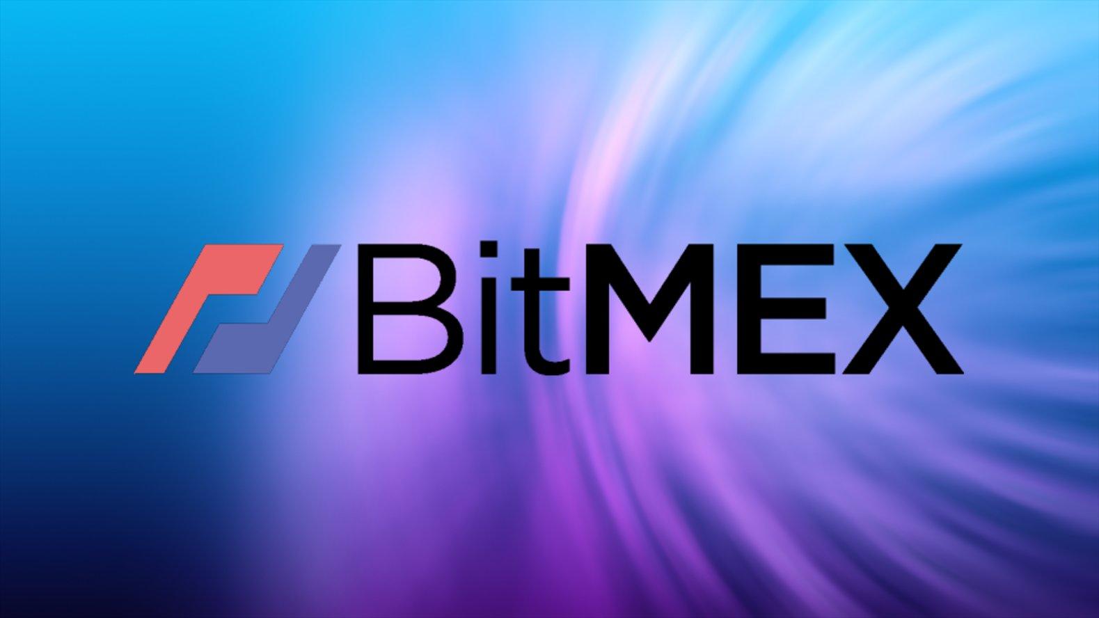 BTC резервы BitMEX упали на 40%