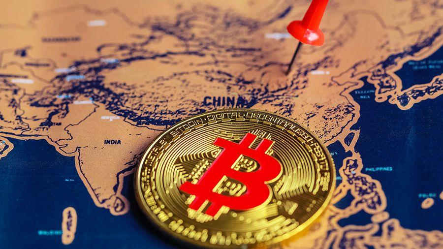 Китай: «офлайн-кошелек» готов к тестированию