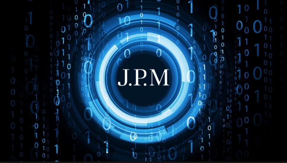 JPMorgan возобновила проект стейблкоина JPM Coin