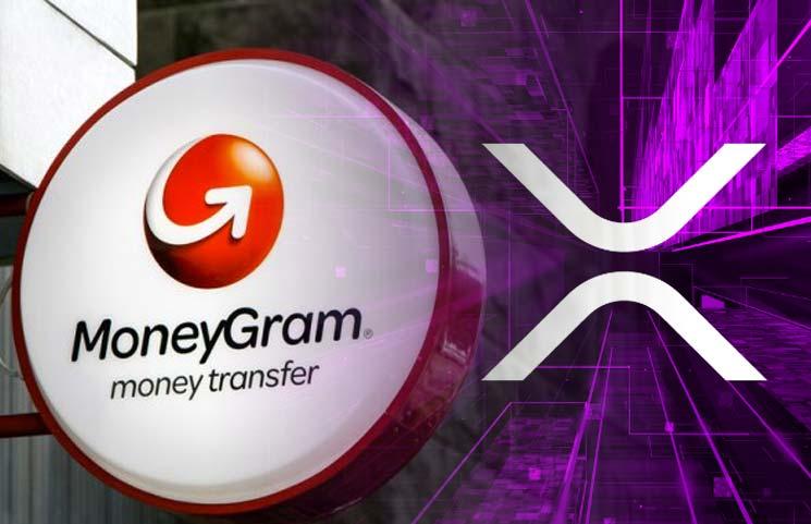 Ripple продолжает инвестировать в сервис MoneyGram