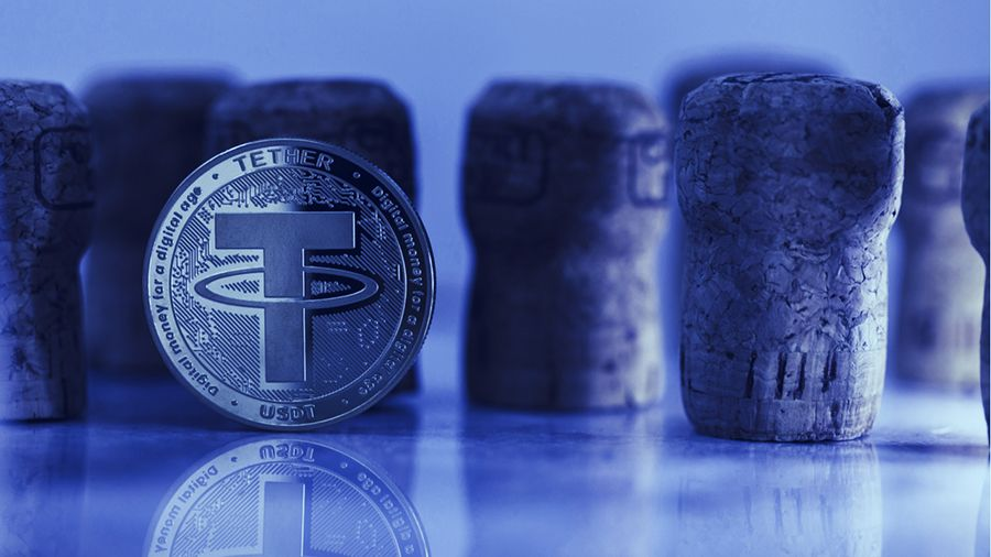 Tether блокирует 100 адресов USDT на блокчейне Ethereum