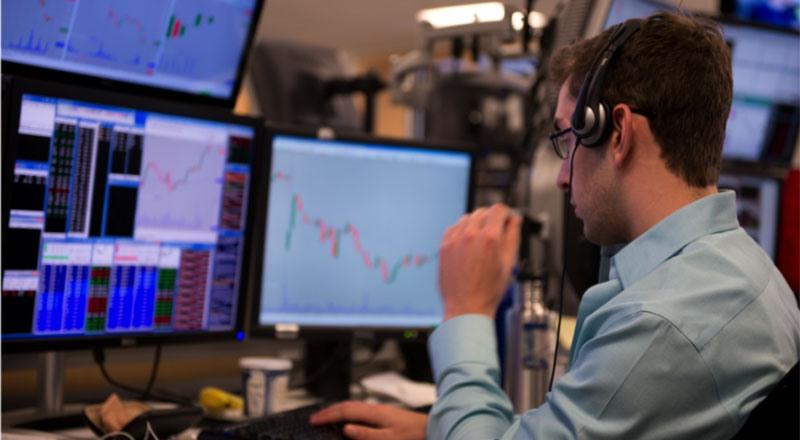 BTC-биржи теряют трафик