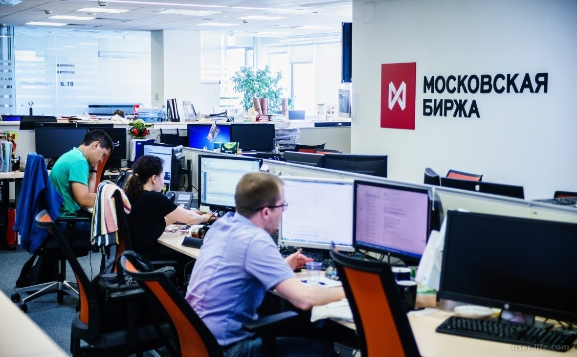На Московской бирже запускают торги акциями PayPal, Alibaba, Tesla