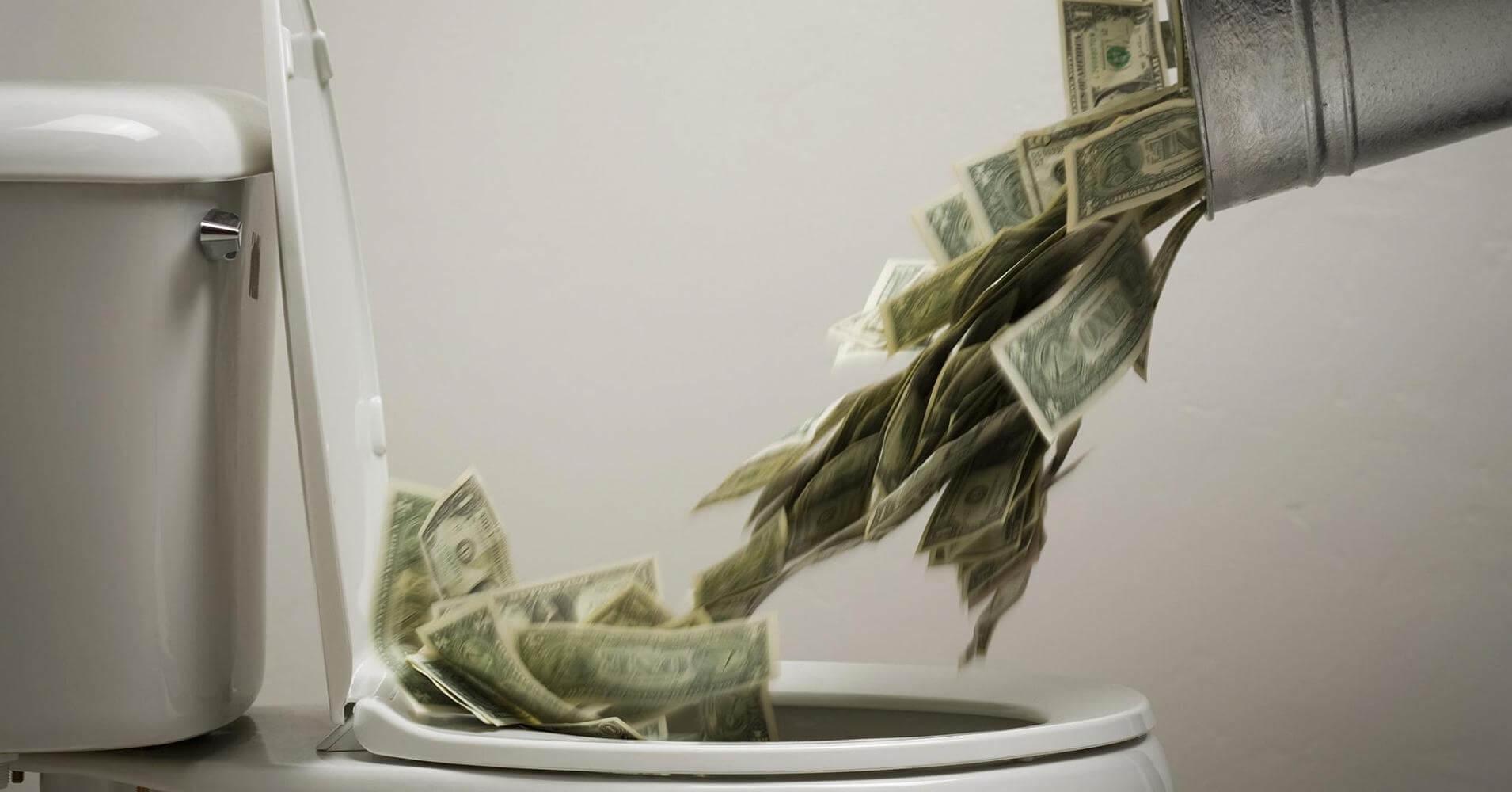 Пользователь ошибочно заплатил $9500 за транзакцию в $120