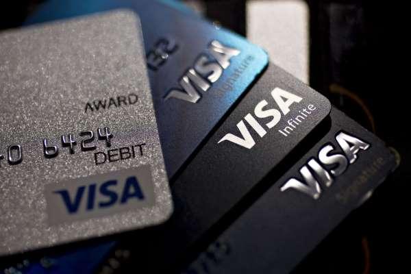 Иск Минюста США против Visa