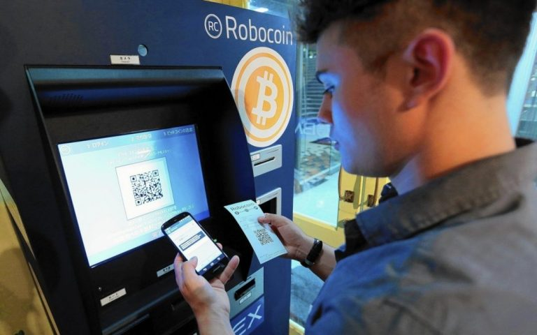 СТАТИСТИКА: рост популярности криптобанкоматов