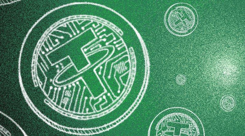 Капитализация стейблкоина USDT доходит к $17 млрд
