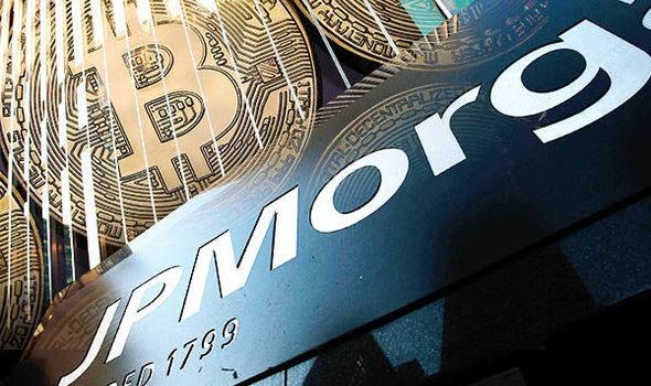 JPMorgan создаст биткоин-фонд