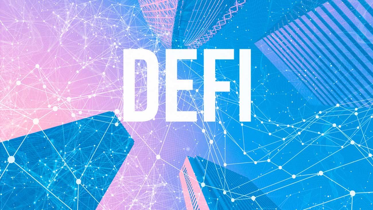 Пользователей DeFi-сектора стало больше на 55%