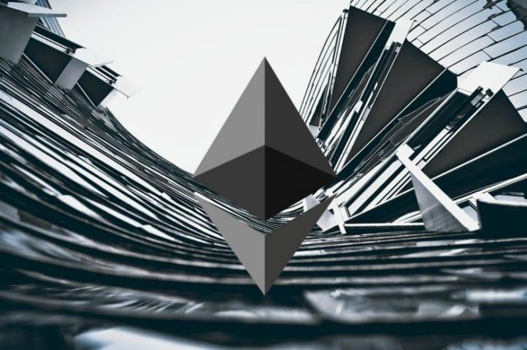 Стоимость активов Grayscale Ethereum Trust превысила $1 млрд