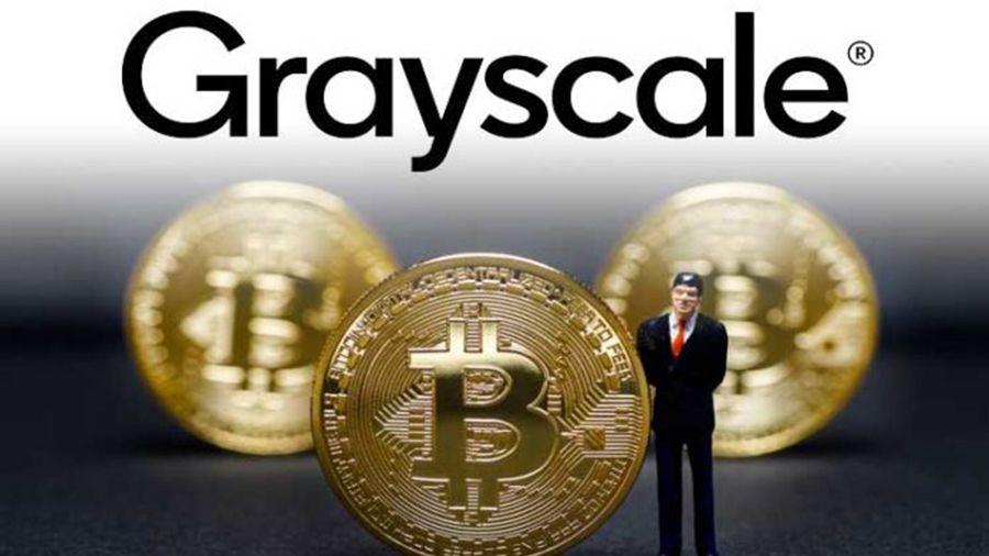$500 млн инвестиций в BTC-траст Grayscale