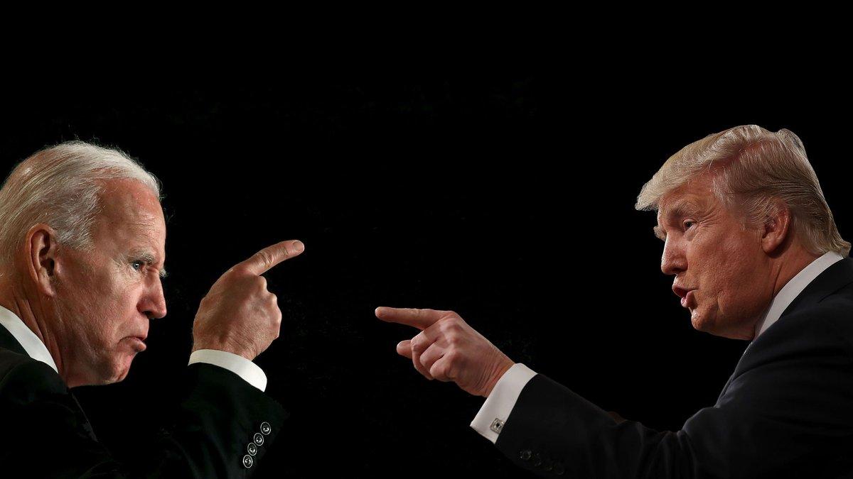 Трейдеры на FTX оценивают вероятность победы Дональда Трампа на выборах США