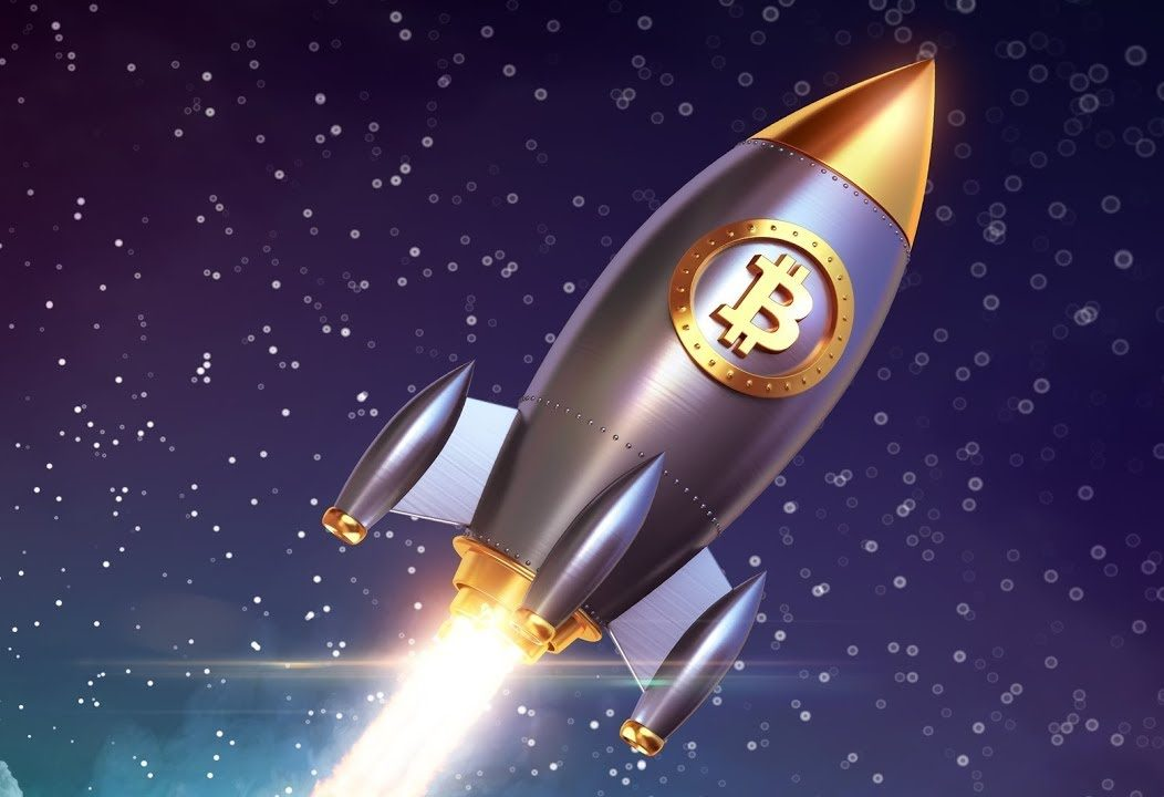 Резкий рост комиссии в сети Bitcoin