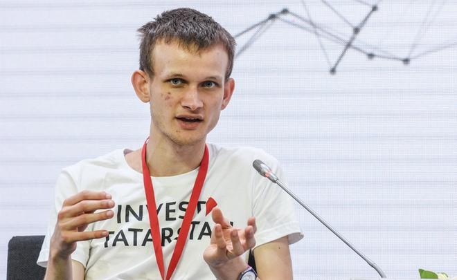 Виталик Бутерин: CBDC можно будет обменять на криптовалюту