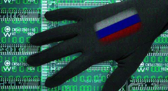 Как российские хакеры взломали системы Минфина США