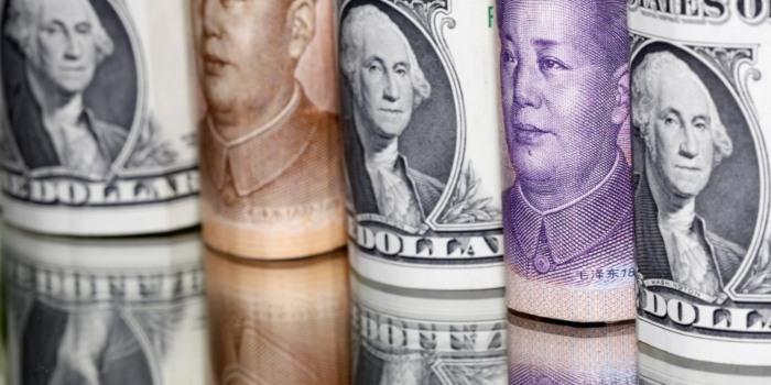 В чем угроза цифрового юаня для доллара США?