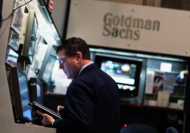 Goldman Sachs выходит на рынок розничных инвестиций