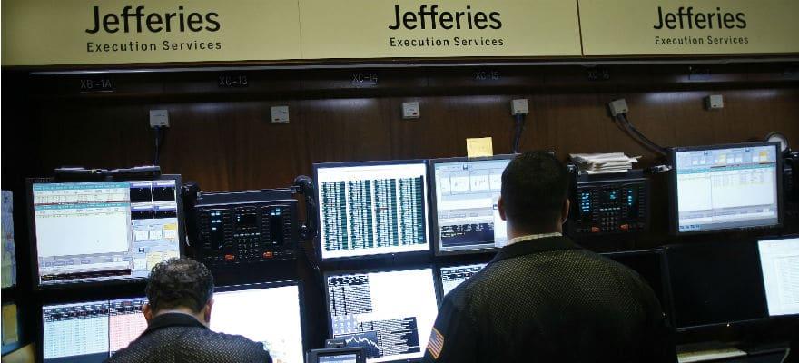 Jefferies: частично отказались от золота в пользу BTC