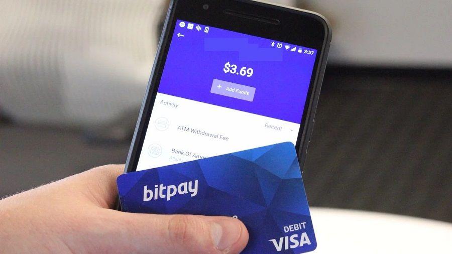 Криптостартап BitPay подал заявку на создание национального банка в США