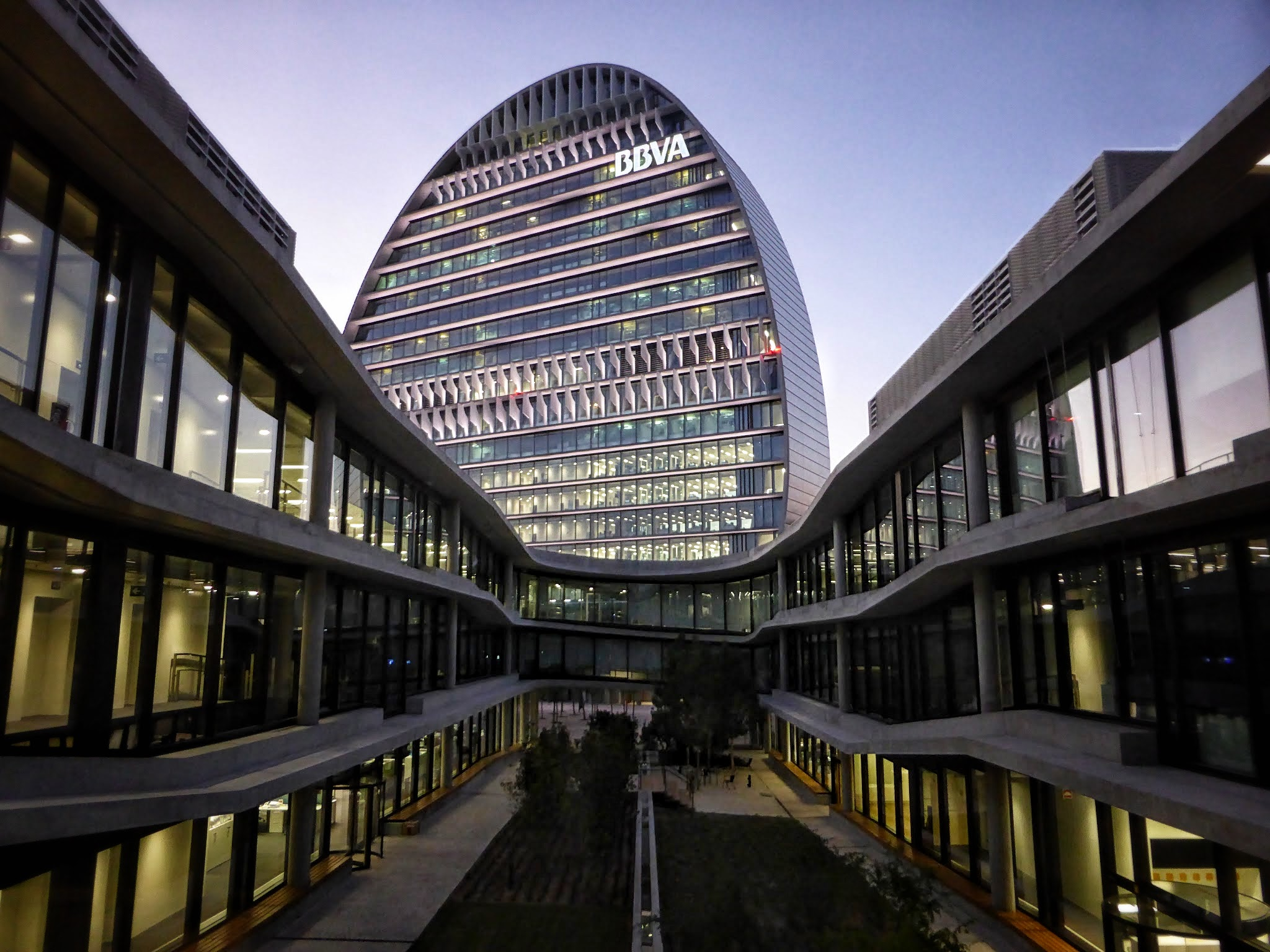 Банк Испании запустит сервис для обмена и хранения криптовалют