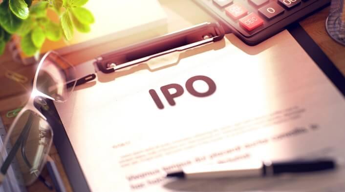 Coinbase выходит на IPO