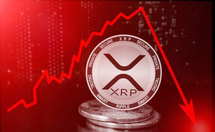 Bitwise исключила XRP из индексного криптовалютного фонда