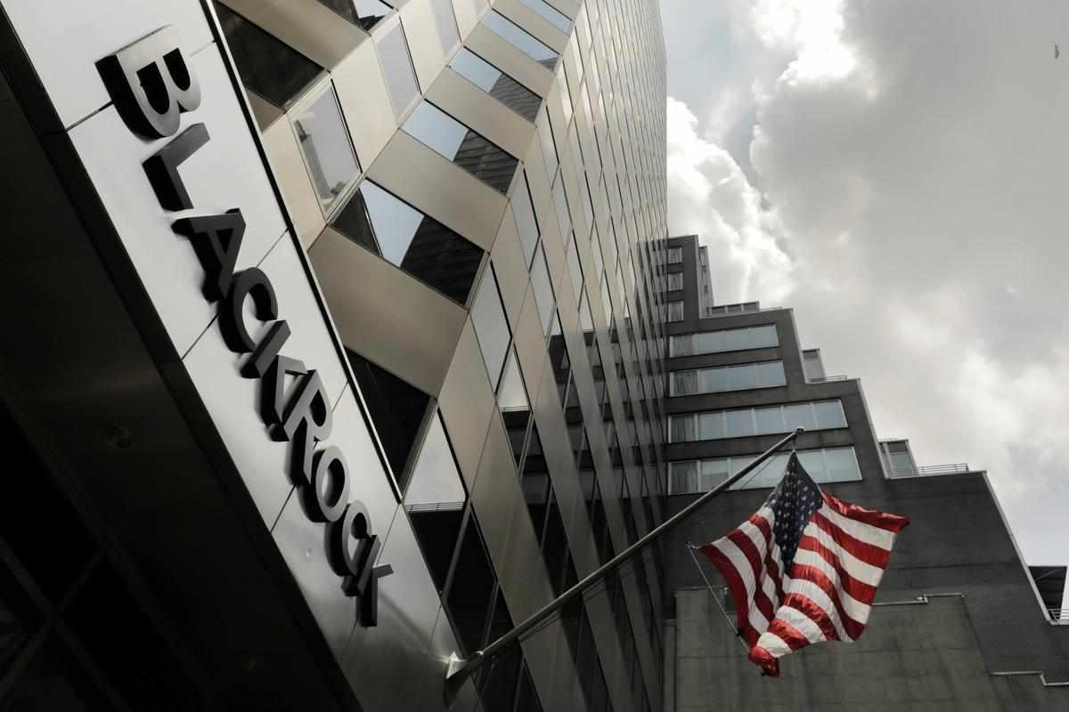 Биткоин может стать активом мирового класса – СЕО BlackRock