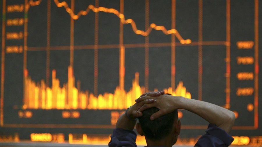 Эксперты называют причины падения BTC