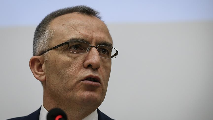 Турция планирует тесты CBDC в 2021 году