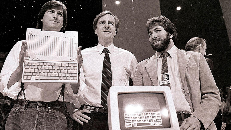 Стив Возняк запустил блокчейн-стартап. Какой?