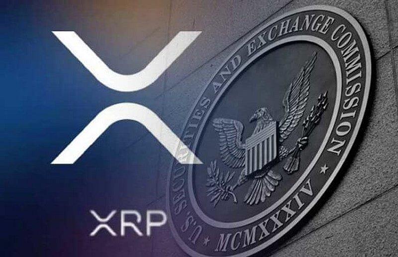 Иск SEC против Ripple