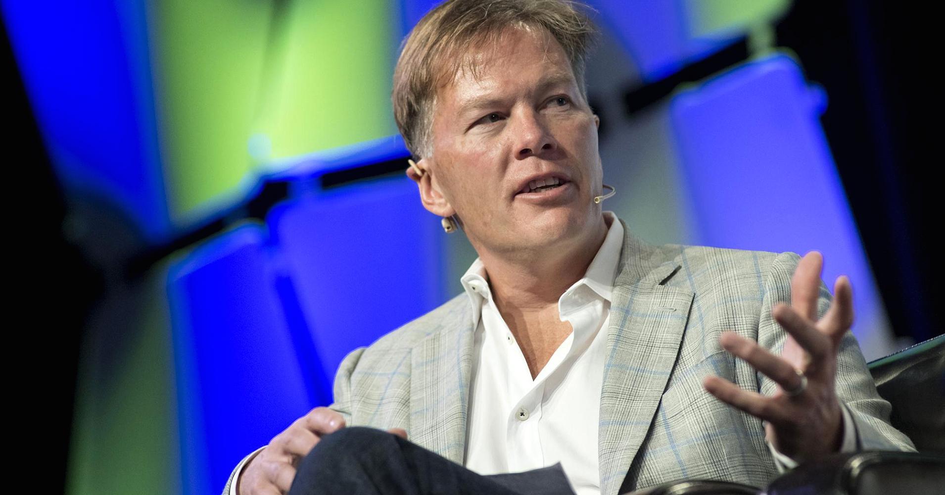 CEO Pantera Capital: в августе биткоин будет$115000