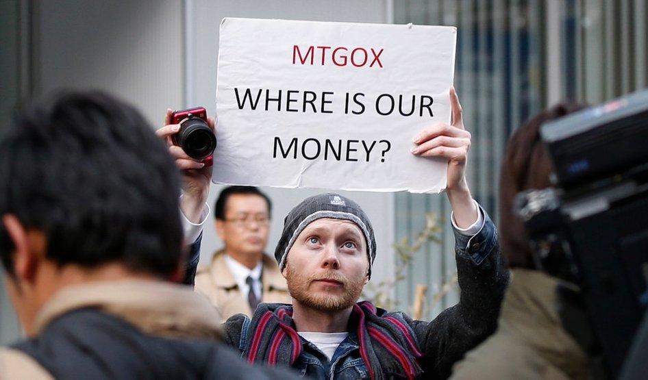 Bloomberg: кредиторы Mt.Gox смогут вернуть биткоины?
