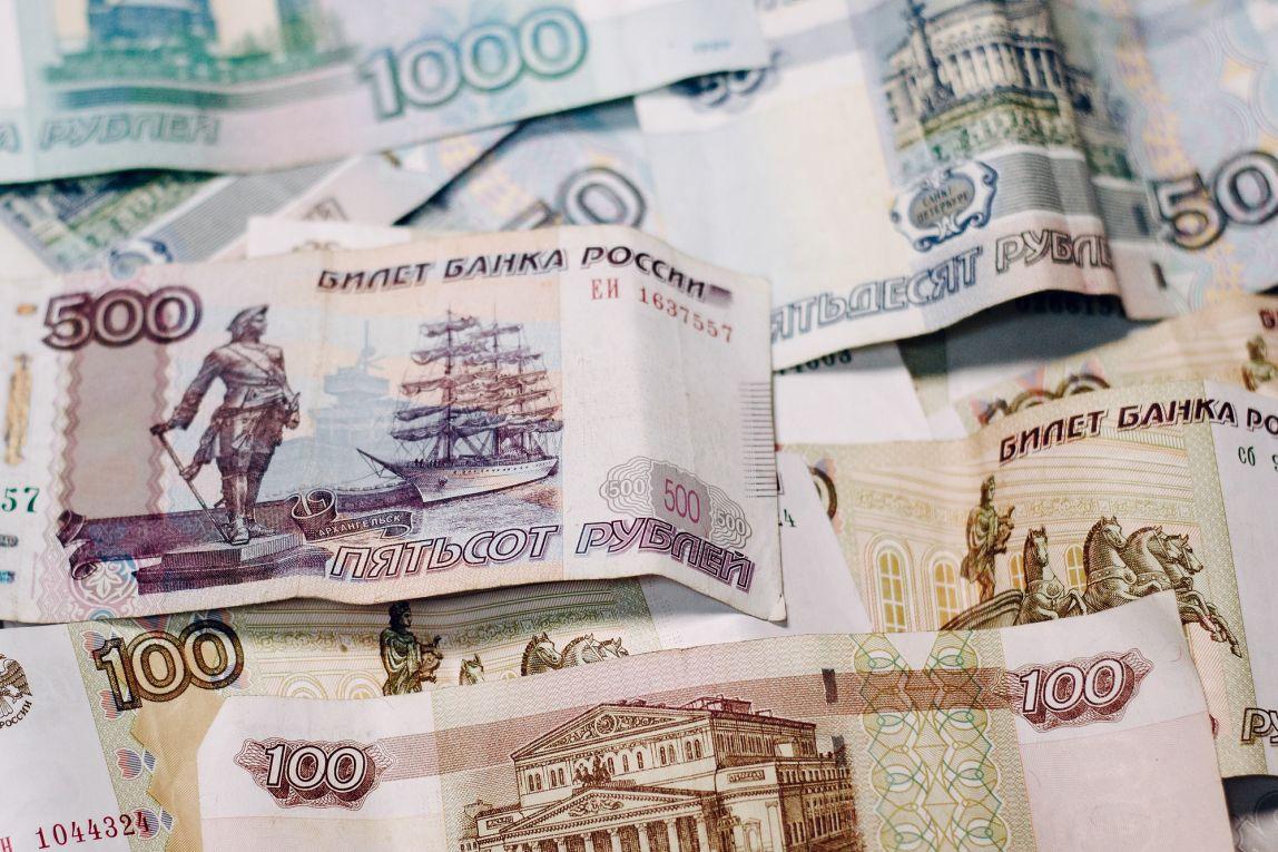 Житель РФ купил биткоин на деньги со школьных обедов