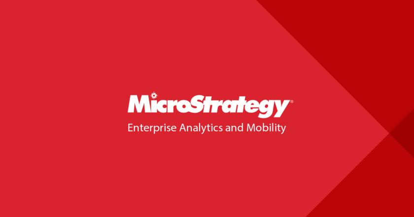 Morgan Stanley купил акции компании MicroStrategy
