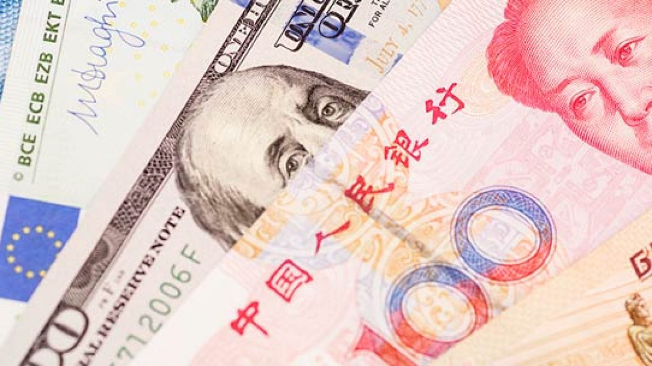 Анализ: за 2020 году из Китая вывели $17,5 млрд в крипте