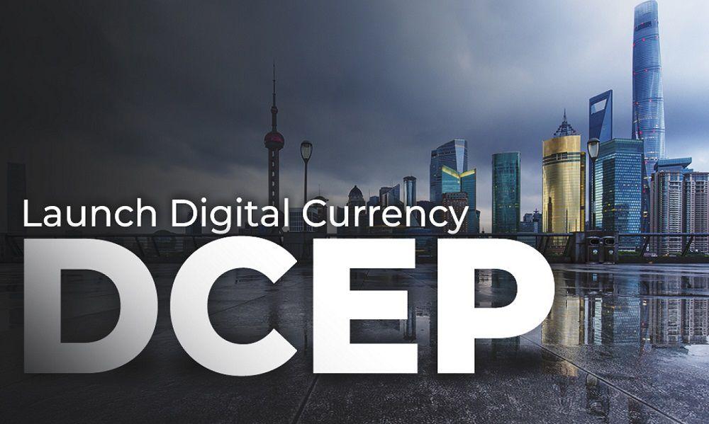 140 000 транзакций в цифровых юанях за 10 дней