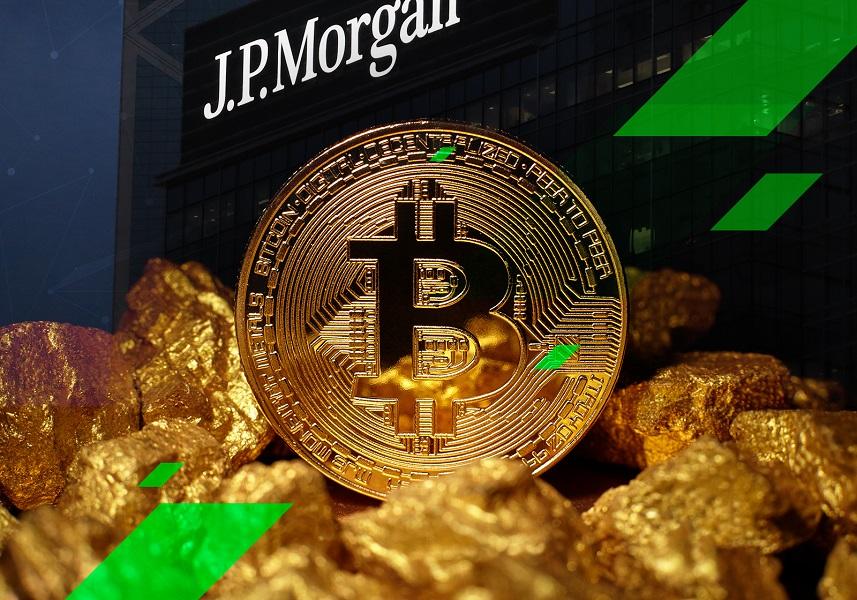 В JPMorgan: BTC будет по $146000