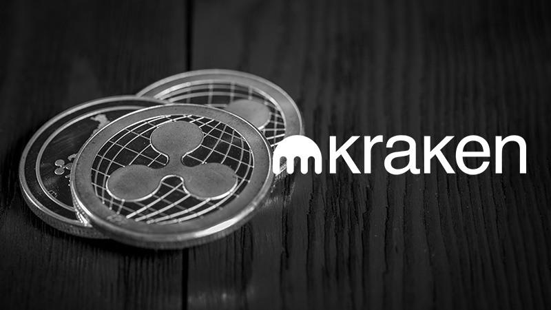 Биржа Kraken закрывает торговлю XRP