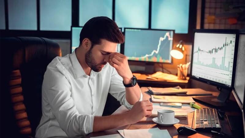 Wirex определила средний возраст владельцев криптовалют
