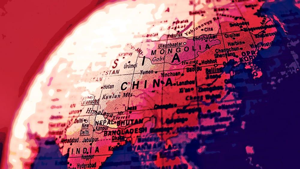 Китайская платформа BSN внедряет цифровой юань в 30 публичных блокчейнов