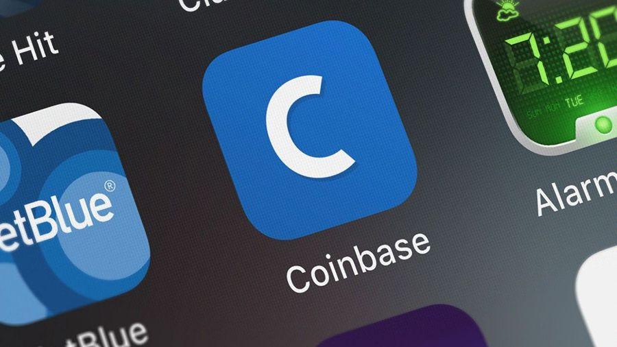 У биржи Coinbase более 43 млн пользователей