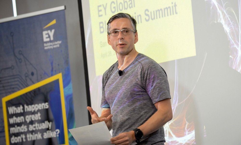 Ernst & Young запустят свои DeFi-приложения