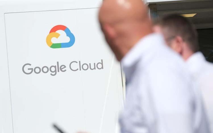 Google Cloud ищет специалиста по блокчейну