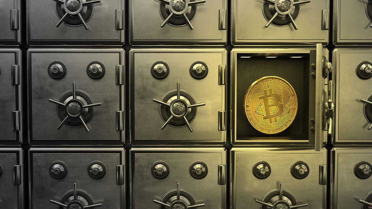 Glassnode: массовый вывод BTC с централизованных бирж