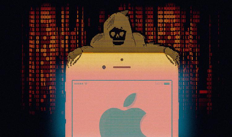 В устройствах Apple нашли баг, сливающийдоступ к BTC-кошелькам