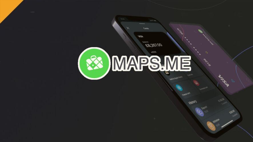 Maps.me получил $50 млн на создание DeFi-экосистемы
